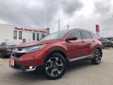 Photo of Molten Lava Pearl 2018 Honda CR-V