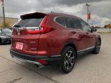 2018 Honda CR-V Touring - Navigation - Leather - Sunroof - LOW KMS