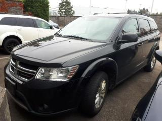 Used 2013 Dodge Journey SXT for sale in Surrey, BC