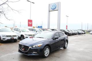 Used 2018 Mazda MAZDA3 2.0L GS Auto for sale in Whitby, ON