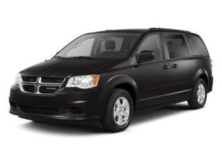 Used 2011 Dodge Grand Caravan 4dr Wgn SXT for sale in Mississauga, ON