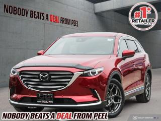 Used 2018 Mazda CX-9 GT AWD for sale in Mississauga, ON