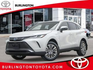 New 2021 Toyota Venza XLE AWD for sale in Burlington, ON