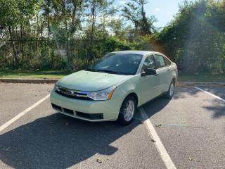 Used 2010 Ford Focus SE|Warranty-Just Arrived| for sale in Brandon, MB
