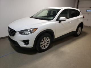 Used 2016 Mazda CX-5 GS|Warranty|Navi|Htd Seats|Btooth|Sunroof|N.Tires for sale in Brandon, MB
