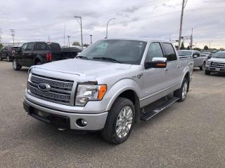Used 2011 Ford F-150 FX4|Warranty-Just Arrived| for sale in Brandon, MB