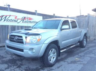 Used 2009 Toyota Tacoma for sale in Stittsville, ON
