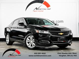 Used 2019 Chevrolet Impala LT|Backup Camera|Power Seats|Push Button Start|ON Star for sale in Vaughan, ON