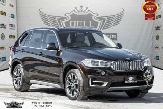 Used 2016 BMW X5 xDrive35i, AWD, NO ACCIDENTS, NAVI, REAR CAM, SENSORS for sale in Toronto, ON