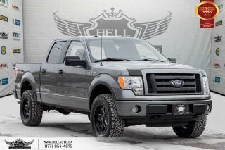 Used 2010 Ford F-150 FX4, EXTENDED BED, POWER SEATS, MICROSOFT SYNC. for sale in Toronto, ON