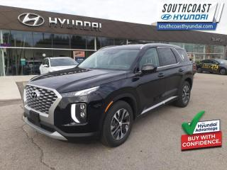 New 2021 Hyundai PALISADE Essential 8-Passenger AWD  - $258 B/W for sale in Simcoe, ON