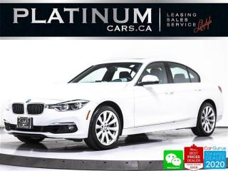 Used 2017 BMW 3 Series 330i xDrive,AWD, NAV, HEATED SEATS, KEYLESS ENTRY for sale in Toronto, ON
