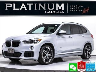Used 2016 BMW X1 xDrive28i, NAV, M SPORT, HEATED, PREMIUM for sale in Toronto, ON
