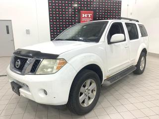 Used 2009 Nissan Pathfinder SE for sale in Terrebonne, QC