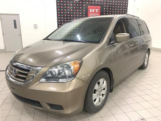 Used 2009 Honda Odyssey EX Achat comptant for sale in Terrebonne, QC