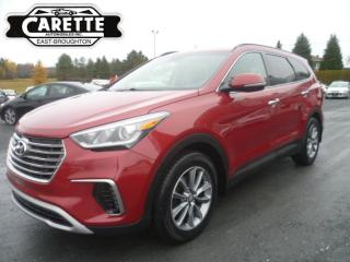 Used 2017 Hyundai Santa Fe XL Awd 7 Passagers for sale in East broughton, QC