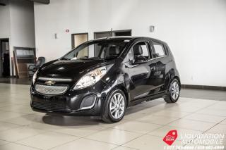 Used 2015 Chevrolet Spark EV LT ELECTRIC +GR.ELECT+BLUETOOTH+SIEGE/CHAUFF+ for sale in Laval, QC