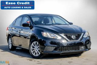 Used 2019 Nissan Sentra 1.8 SV for sale in London, ON