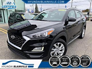 Used 2019 Hyundai Tucson PREFERRED AWD APPLE CARPLAY, CAMÉRA DE R for sale in Blainville, QC