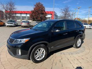 Used 2015 Kia Sorento AWD for sale in St-Eustache, QC