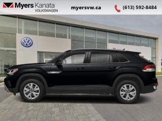 Used 2020 Volkswagen Atlas Cross Sport Comfortline 3.6 FSI 4MOTION for sale in Kanata, ON