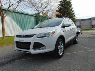 Used 2014 Ford Escape ******CUIR*****TOIT PANORAMIQUE******* for sale in St-Eustache, QC