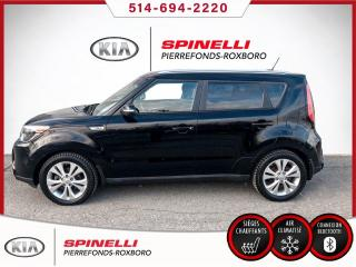 Used 2015 Kia Soul Ex Ex for sale in Montréal, QC