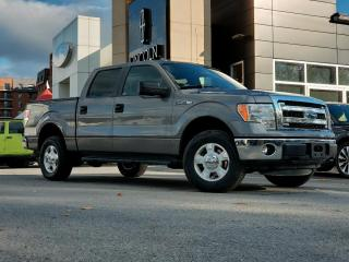 Used 2014 Ford F-150 Lariat for sale in Kingston, ON