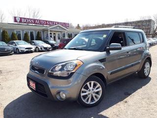 Used 2013 Kia Soul 2U for sale in Oshawa, ON