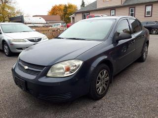 Used 2009 Chevrolet Cobalt LS for sale in Oshawa, ON