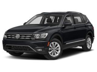Used 2018 Volkswagen Tiguan Trendline for sale in Coquitlam, BC