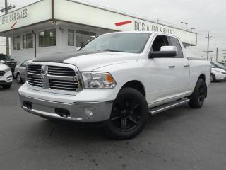 Used 2017 RAM 1500 BIGHORN for sale in Vancouver, BC