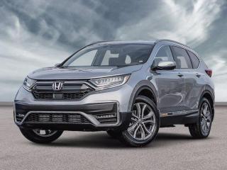 New 2020 Honda CR-V Touring for sale in Corner Brook, NL