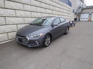 Used 2018 Hyundai Elantra GL SE for sale in Fredericton, NB
