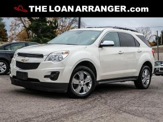 Used 2015 Chevrolet Equinox for sale in Barrie, ON
