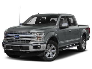 New 2020 Ford F-150 Lariat for sale in Surrey, BC