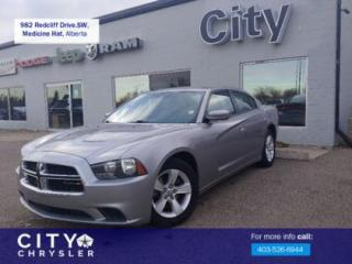 Used 2014 Dodge Charger SE for sale in Medicine Hat, AB