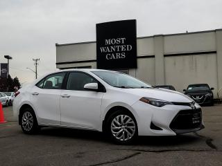 Used 2017 Toyota Corolla LE|LDW|ACC|CAME... for sale in Kitchener, ON
