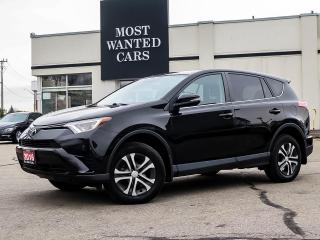 Used 2016 Toyota RAV4 LE|AWD|BLUETOOT... for sale in Kitchener, ON