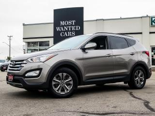 Used 2015 Hyundai Santa Fe SPORT|HEATED SE... for sale in Kitchener, ON
