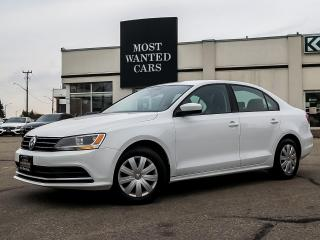 Used 2017 Volkswagen Jetta BACK UP CAMERA|... for sale in Kitchener, ON