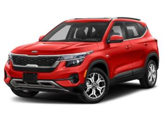 New 2021 Kia Seltos EX for sale in Carleton Place, ON