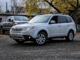 Used 2011 Subaru Forester 2.5X at for sale in Burlington, ON