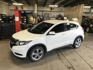 Used 2017 Honda HR-V LX 4 portes 2RM CVT for sale in Gatineau, QC