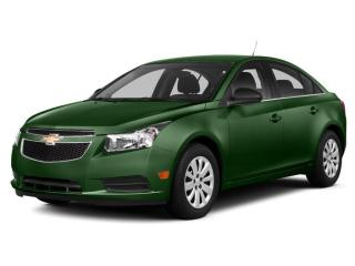 Used 2014 Chevrolet Cruze 1LT for sale in Ottawa, ON