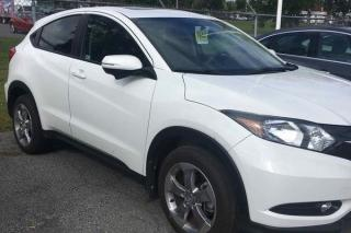Used 2018 Honda HR-V EX for sale in Morrisburg, ON