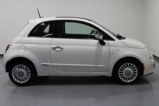 Used 2012 Fiat 500 WE APPROVE ALL CREDIT for sale in Mississauga, ON