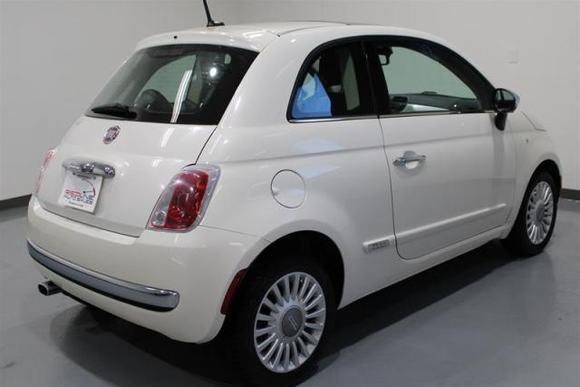 2012 Fiat 500 WE APPROVE ALL CREDIT