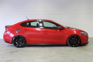 Used 2013 Dodge Dart WE APPROVE ALL CREDIT for sale in London, ON