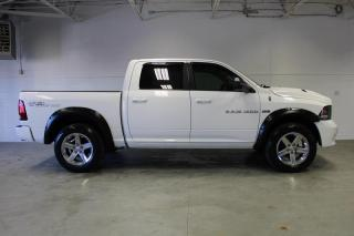 Used 2011 Dodge Ram 1500 Sport Crew Cab 4WD for sale in London, ON